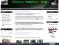 Classiccomputershop Logo
