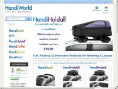 HandiWorld Logo