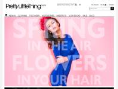 Prettylittlething Logo