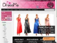 Dressme Logo