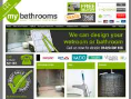 My-Bathrooms Yorkshire.co. Ltd Logo