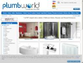 www.plumbworld.co.uk Logo