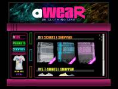 Awear Clothing Logo