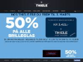Thiele Logo