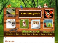 LittleBigPet Logo