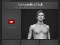 Abercrombie Logo