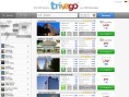 trivago Logo