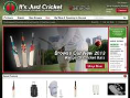 www.itsjustcricket.co.uk