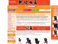 pushchairsandcarseats.co.uk