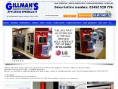 www.gillmans.co.uk