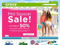 Crocs Logo