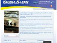kookakleen.co.uk