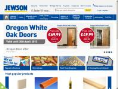 Jewson Logo