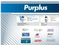 Purplus Logo