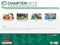 Charter Veterinary Group Logo