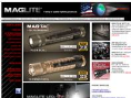 Maglite Logo