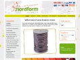 Nordform Logo