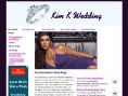 Kimkwedding Logo