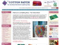 Cottonpatch Logo