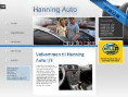 Hanningauto Logo