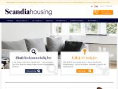 Scandia Housing Logo