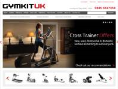 Gymkit UK Logo