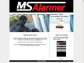 MS Alarmer Logo