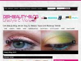 Der Beauty-blog Logo
