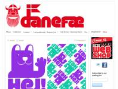 Danefae Logo