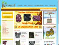 www.koconut-bags.co.uk