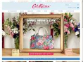 Cathkidston Logo