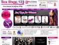 Sexshop123 Logo