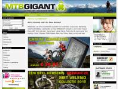 MTBGIGANT Logo