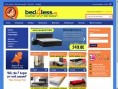 www.bed4less.nl