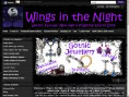 Wings In-the-night Logo