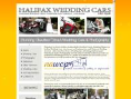 Weddingcarshalifax Logo