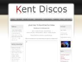www.kentdiscos.me.uk