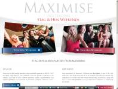 www.maximise.co.uk