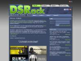 Dsrack Logo