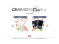Diamond Data Logo