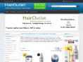 Hairoutlet Logo
