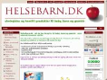 Helsebarn Logo