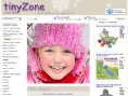 Tinyzone Logo