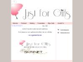 Just For-girls Logo