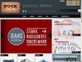 Jeans Shopping24 Logo