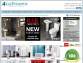 www.4bathrooms.co.uk