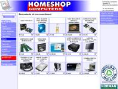 Homeshop Computers Logo