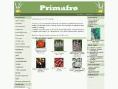 Primafroe Logo