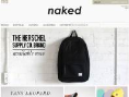 Naked Logo