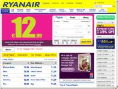 Ryanair Logo